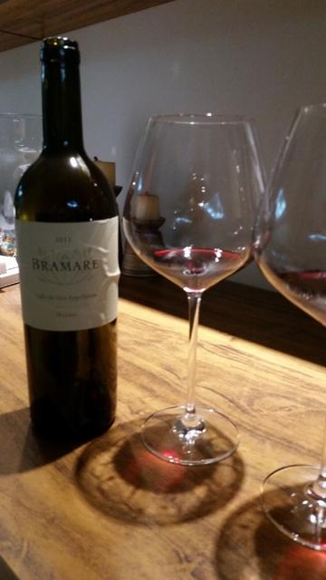 Bramare - Um excelente vinho argentino