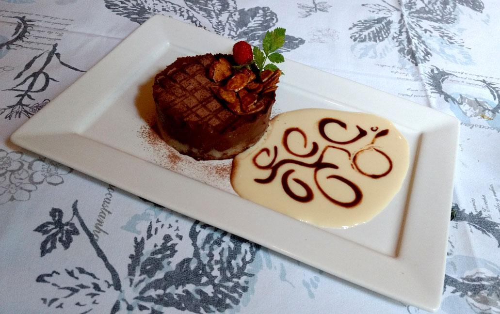 Crescente Gastronomia: O melhor restaurante de Friburgo