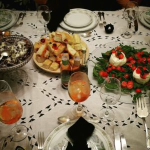 Dinneer: Uma experiencia Gastronômica