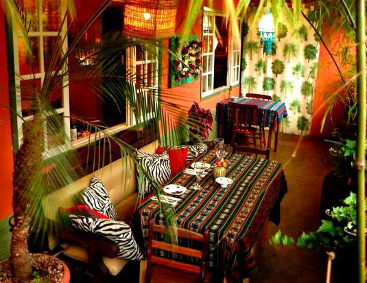 Restaurantes em Cunha: Drão Restaurante e Ateliê