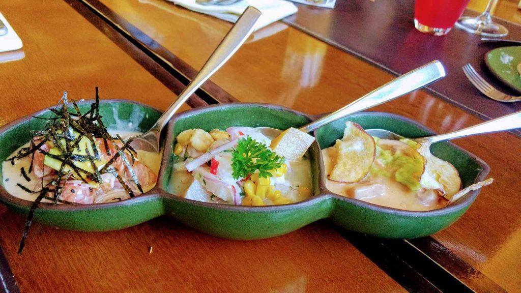 Taypá: Um dos melhores restaurantes Peruanos do Brasil