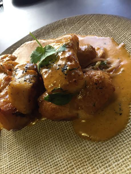 Taypá: um dos melhores restaurantes peruanos do mundo