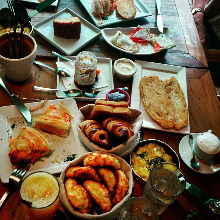 Melhores Lugares para tomar café da manhã no Rio