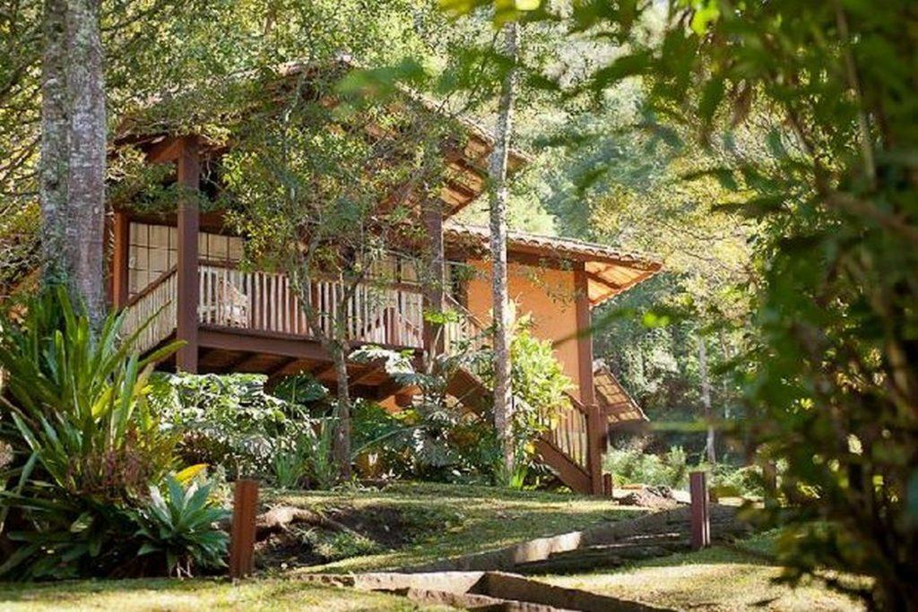 O que fazer em Itaipava: Pousada Les Roches