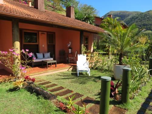 O que fazer em Itaipava: Flat Quinta do Lago