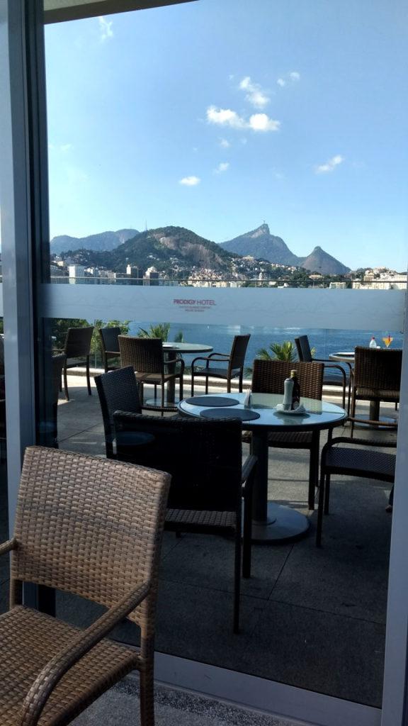 N6 - Hotel Prodigy - Bossa Nova Mall