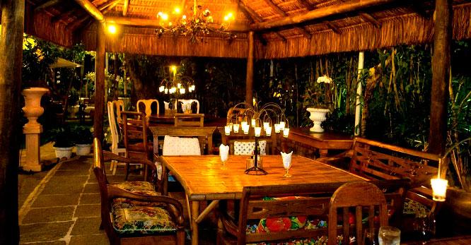 Restaurante Laguna: Ilha da Gigóia