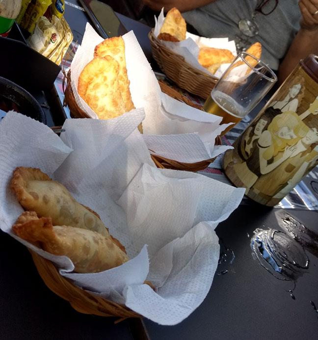 Restaurante Cais Bar - Ilha da Gigóia