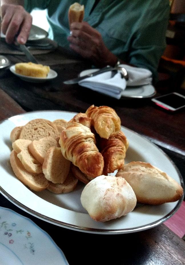 Quintal Gastronômico