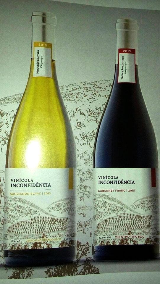 Vinícola Inconfidência: Produção de vinhos no Rio de Janeiro