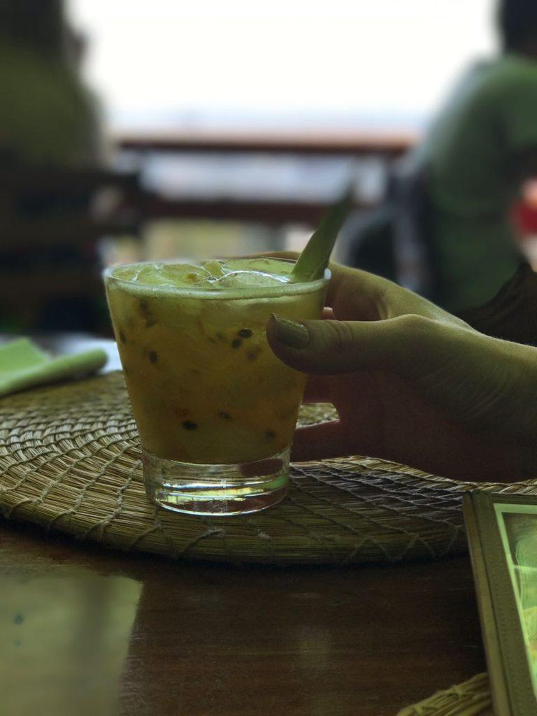 Bons restaurantes com vista no Rio de Janeiro: Aprazível