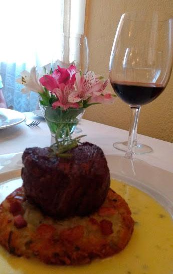 Bons restaurantes em Araras