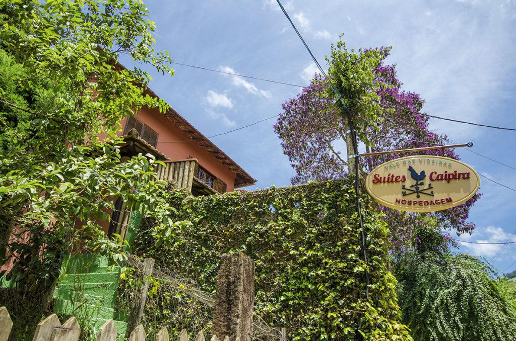 boas opções em Araras: Galpão Caipira
