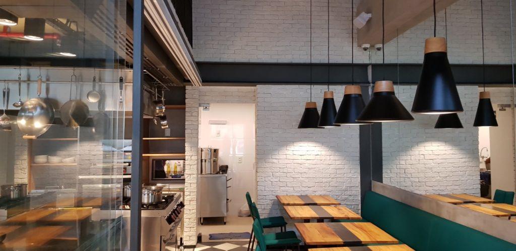 Novos Restaurantes no RJ : Chez Claude
