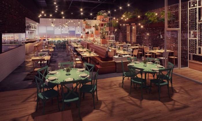 Novos Restaurantes: Luce Cuccina