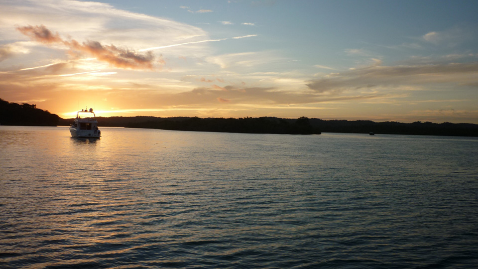 Dez lugares com por do sol imperdível pelo Brasil: Itacaré - BA