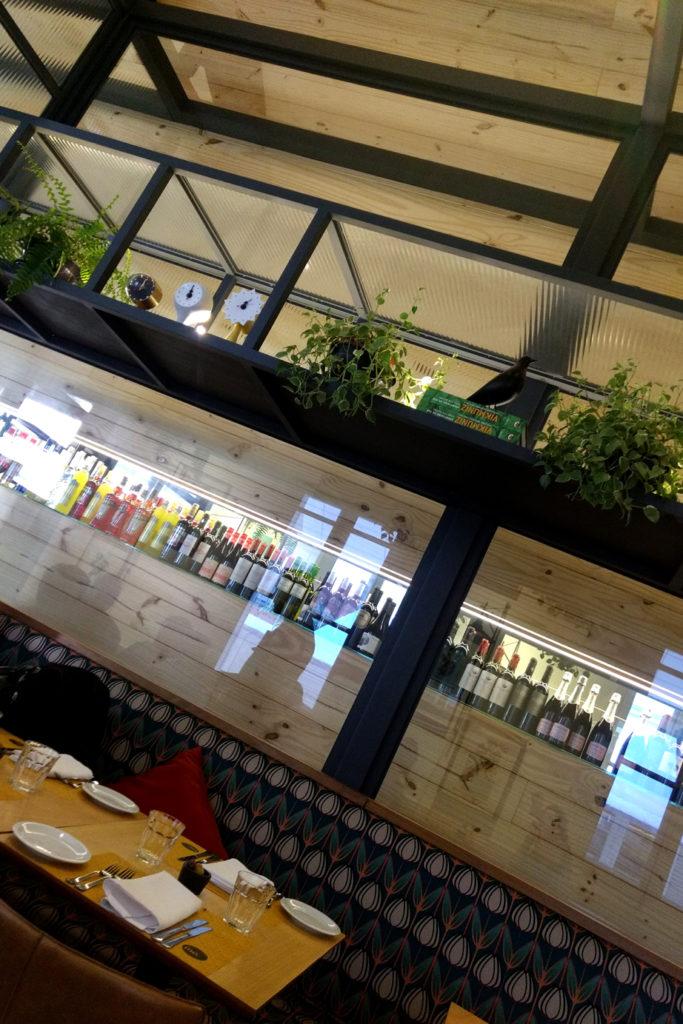 Detalhes do Restaurante Ino