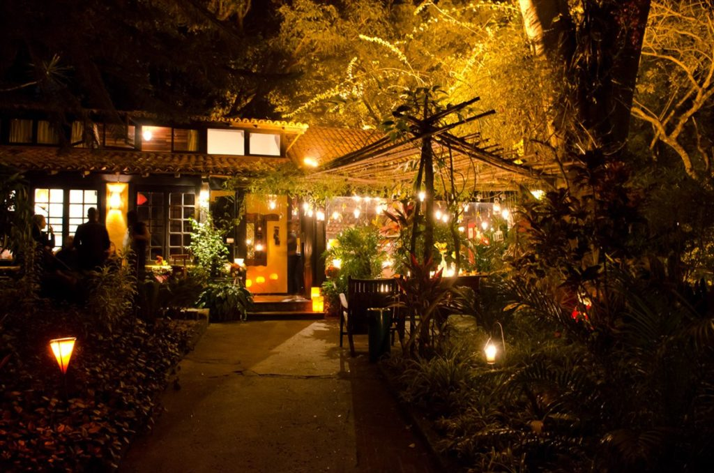 Restaurantes românticos no RJ para comemorar o Dia dos Namorados: Don Pascual