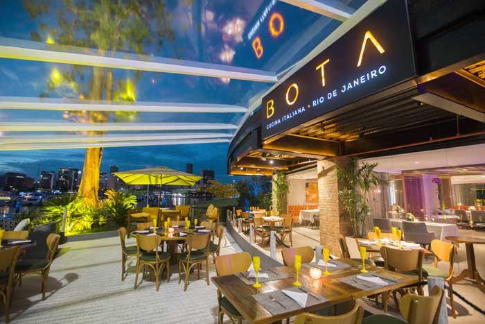 Bota Restaurante