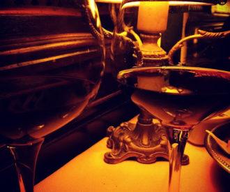 Restaurantes românticos no RJ para comemorar o Dia dos Namorados