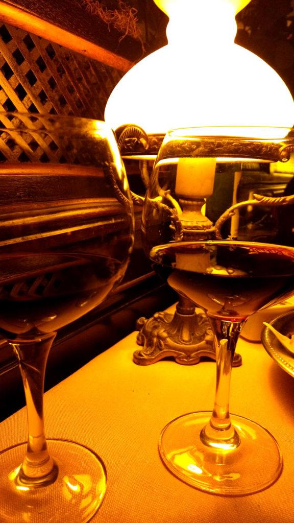Restaurantes românticos no RJ para comemorar o Dia dos Namorados: Casa Suiça