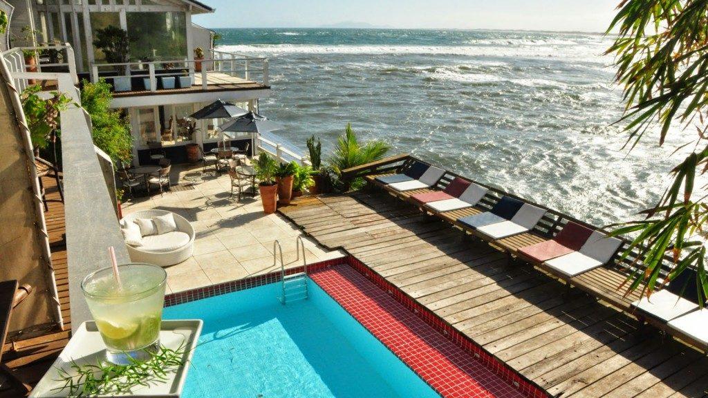 hotéis exclusivos no RJ para comemorar o dia dos namorados: Le Relais