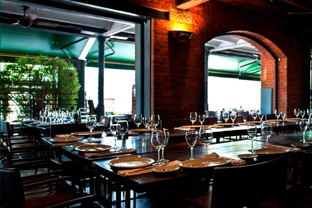 Onde comer as melhores carnes em Buenos Aires: Cabaña Las Lilas