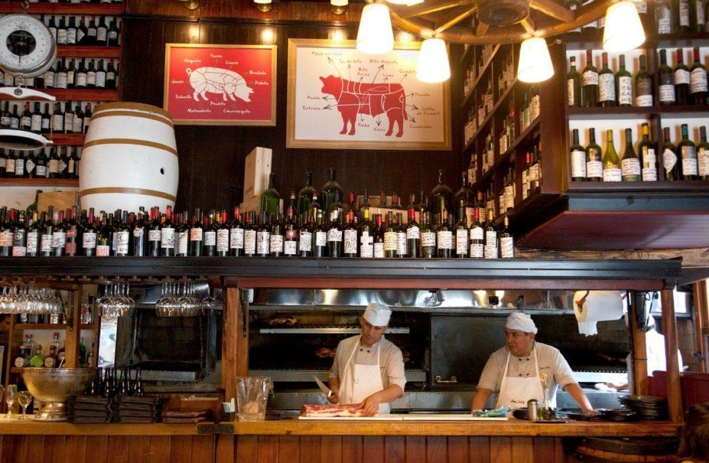 Onde comer as melhores carnes em Buenos Aires: Don Julio
