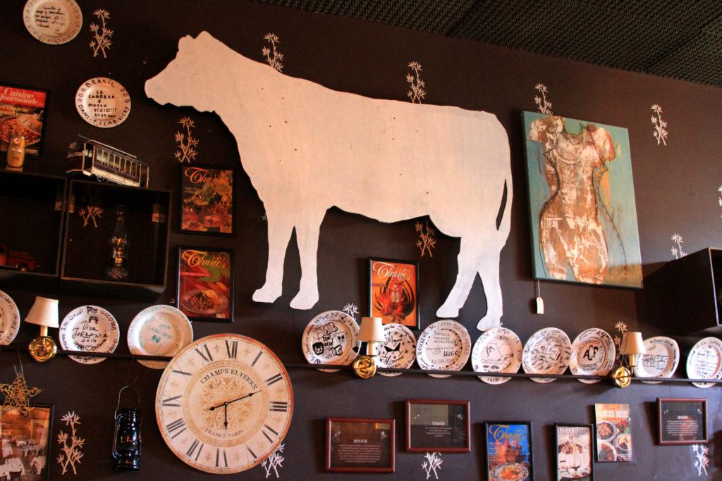 La Cabrera - Onde comer as melhores carnes de buenos aires