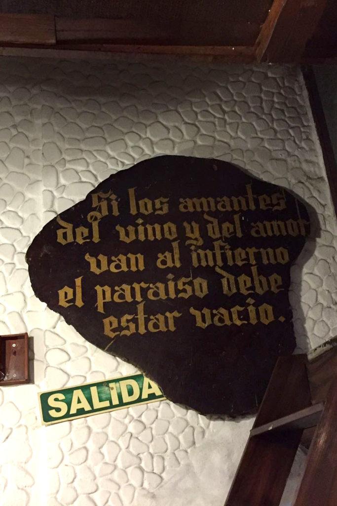 Onde comer as melhores carnes em Buenos Aires: San Juanino